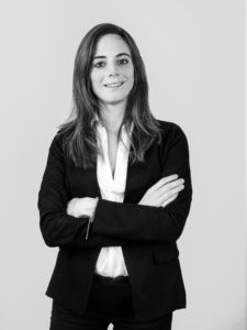 Valentina Bellotti - Structural Project Engineer