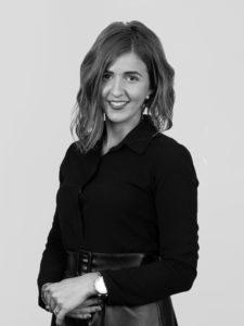 Anamaria Volentiru - Doc Control & Project Administrator