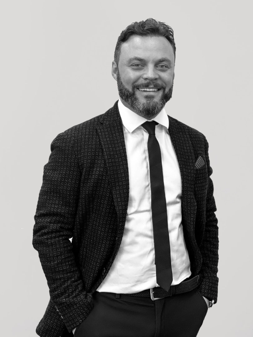 Antonio Villani - Structural Project Leader