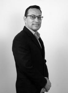 Enrique Taborda - BIM Technician